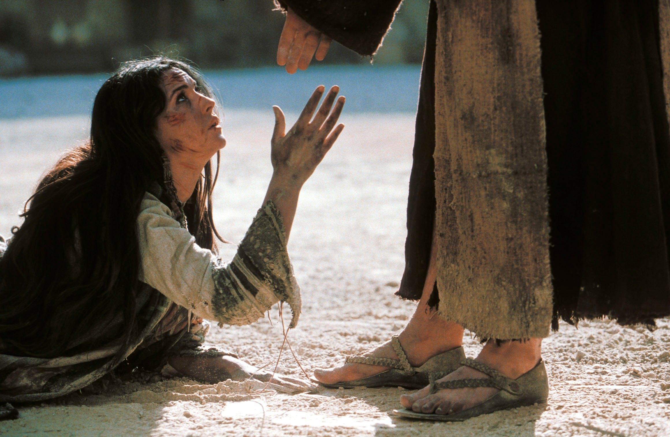 """Pieseň """"Súcit nekonečný"""" nám dáva zakúsiť skutočné prijatie našim milujúcim Otcom"""