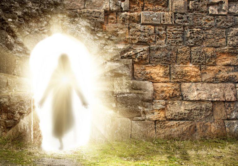 Nadprirodzený život v Kristovi