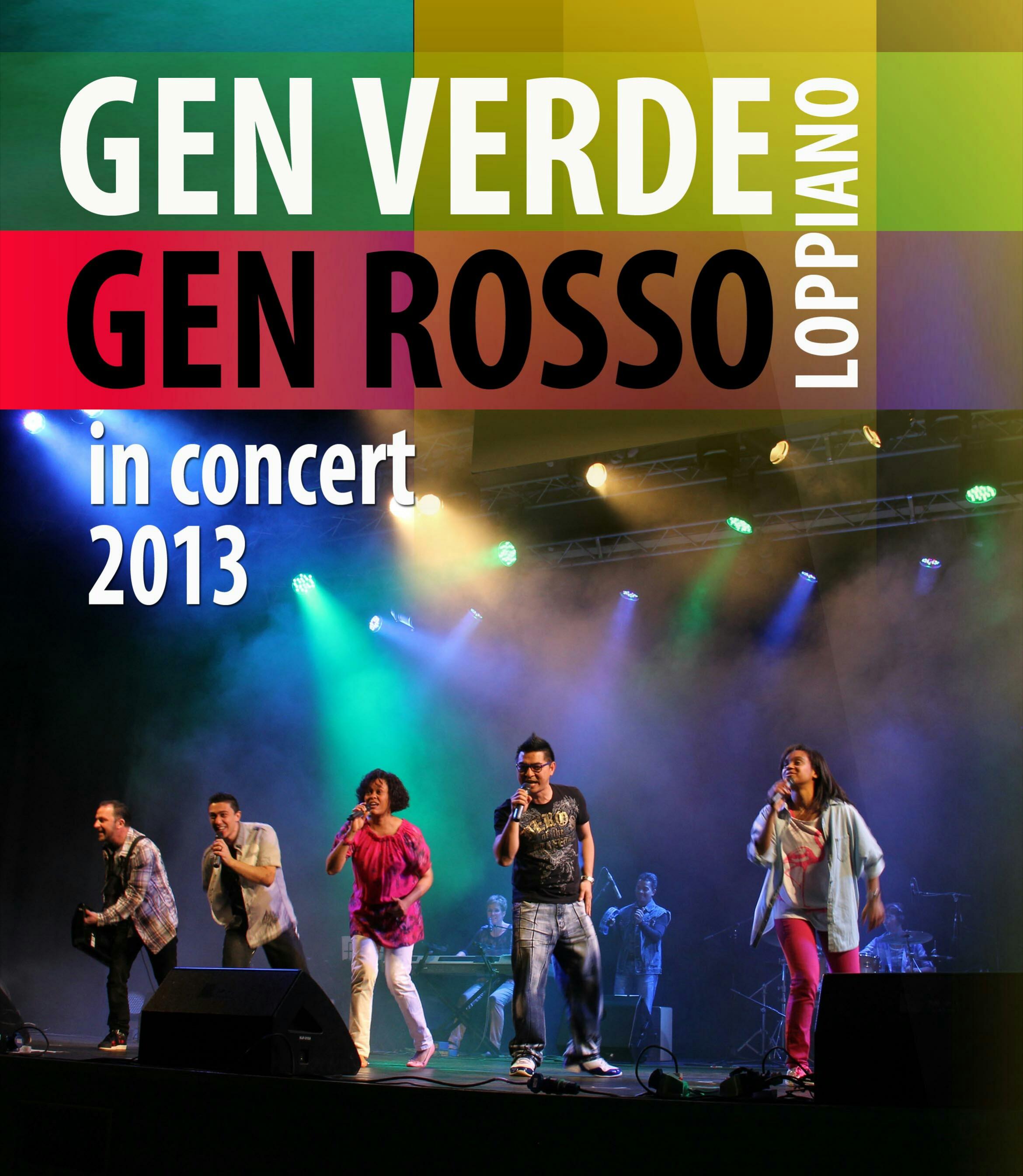 Započúvajme sa do úžasnej piesne od Gen Rosso